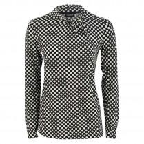 Shirt - Regular Fit - Dotprint 100000