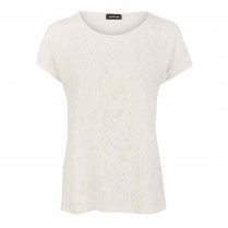 T-Shirt - Regular Fit - Muster 100000