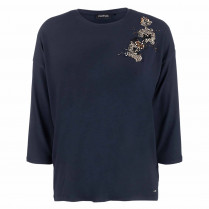 Sweatshirt - Regular Fit - 1/1 Arm