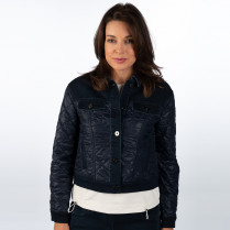 Jacke - Regular Fit - Jeans