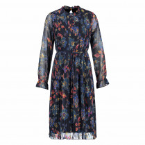 Kleid - Reglar Fit - Flowerprint