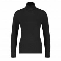 Pullover - Regular Fuit - Rollkragen