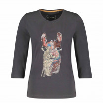 Shirt -Regular Fit - 3/4-Arm