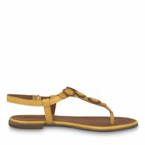 Sandale -  Riemchen