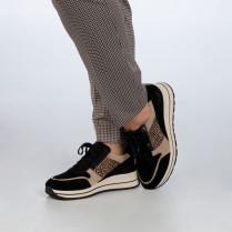 Sneaker - Leoprint