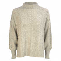 Pullover - Loose Fit - Strick