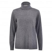 Pullover - Loose Fit - Rollkragen