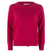 Pullover - Oversized - Kaschmir 119002