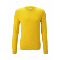 Sweater - Modern Fit - Struktur