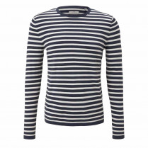 Shirt - Modern Fit -  Stripes