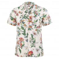 Freizeithemd - Regular Fit - Reverskragen
