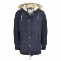Parka - Regular Fit - Webpelz