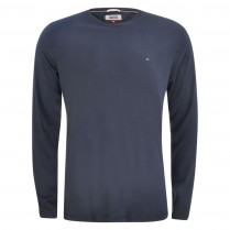 Shirt - Slim Fit - Crewneck