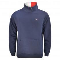 Sweatshirt - Regular Fit - Mock-Neck