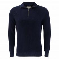 Pullover - Regular Fit - Troyer