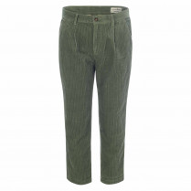 Chino - Straight Fit - Cord