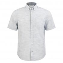 Freizeithemd - Regular Fit - Button Down
