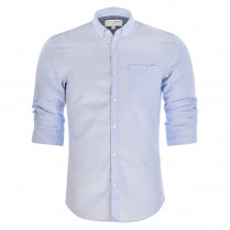 Freizeithemd - Fitted - Button-Down