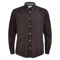 Freizeithemd - Regular Fit - Button-Down
