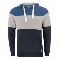 Sweatshirt - Regular Fit - Colorblock