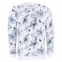Sweatshirt - Comfort Fit - Print