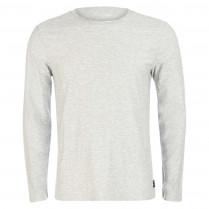 Henleyshirt - Modern Fit - Crewneck