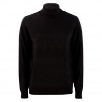Pullover - Slim Fit - Rollkragen 100000
