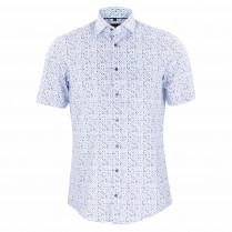 Cityhemd - Modern Fit - Under-Button-Down