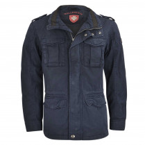 Jacke - Straight Fit - Colonel