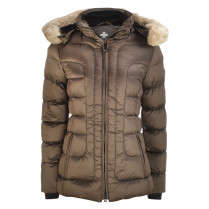 Outdoorjacke - Regular Fit - Belvitesse Medium