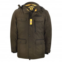 Outdoorjacke - Regular Fit - Chester Winter