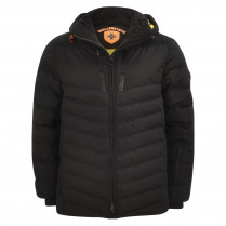 Outdoorjacke - Regular Fit - Carmenere Men