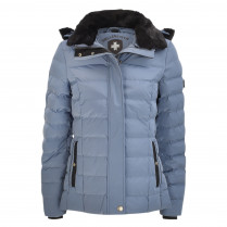 Outdoorjacke - Regular Fit - Santorin