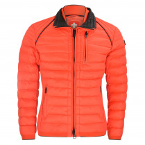 Steppjacke - Regular Fit - Molm 661