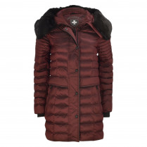 Steppjacke - Regular Fit - Scandinavia