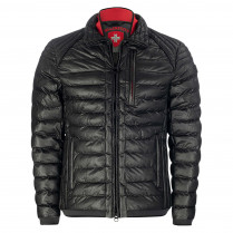 Steppjacke - Regular Fit - MOL Men