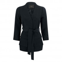 Blazer - fitted - Pressbuttons 100000