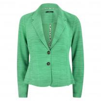 Blazer - Regular Fit - Jersey