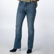 Jeans - Bootcut - Boston