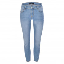 Jeans - Skinny Fit - 5-Pocket