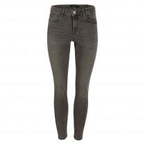 Jeans - Skinny Fit - unifarben 100000