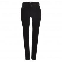 Jeans - Slim Fit - Mid Rise