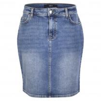 Jeansrock - Regular Fit - 5-Pocket