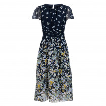 Kleid - Slim Fit - Print