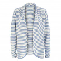 Cardigan - Regular Fit - Stripes