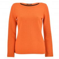 Sweater - Regular Fit - Struktur