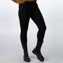 Leggings - Skinny Fit - Uni