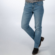 Jeans - Straight Fit - Kingston