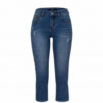 Jeans - Slim Fit - cropped