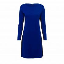 Kleid - Regular Fit - unifarben